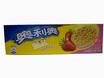 奥利奥夹心饼干(草莓味)106G