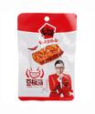 乡乡嘴豆板筋(诱辣味)50G