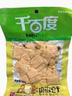 华松豆干80G(五香味,泡椒味)
