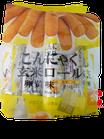 北田糙米卷蛋黄味180G