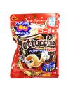 BOURBON日本超酸条形软糖(可乐味)50G