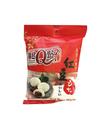 宝岛Q点小丸子120G*24包(红豆味)