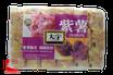 大宇沙琪玛紫薯味500G