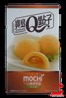 宝岛Q点子爆浆麻薯(水蜜桃味)104G