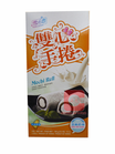 雪之恋双心麻薯卷(芝麻奶油味)150G