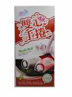 雪之恋双心麻薯卷(红豆奶油味)150G