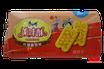 康师傅美味酥咸饼干(什锦烧烤味)85G