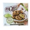 宝岛Q点子麻薯瓜饼(抹茶味)160G