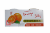 鹭林优酪果冻240G*24(香橙味)