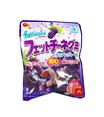 BOURBON日本超酸条形软糖(葡萄味)50G