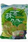 金富士抹茶饼干400G