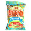 格力高菜园小饼(色拉虾味)70G