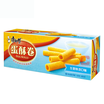 康师傅蛋酥卷(牛奶味)108G
