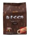 雪之恋毂麦妃妃棒(巧克力味)160G