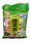 喷喷香绿豆饼198G