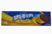 奥利奥饼干(蓝莓+树莓夹心)106G