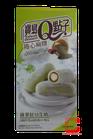宝岛Q点子卷心麻薯(抹茶红豆牛奶味)150G