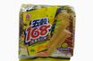 北田糙米卷蛋黄夹心味168G