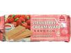义美草莓夹心酥200G