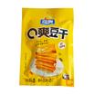 奇爽Q爽豆干烧烤味85G