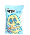 黄飞红花生脆128G(椒盐味)