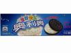 奥利奥夹心饼干(生日蛋糕味)97G