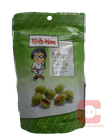KOH KAE 牌紫菜花生(芥末味)90G