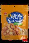 九福日式酱烧豆脆片114G