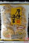 旺旺厚烧海苔米饼160G