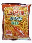 上好佳鲜虾条(辣味)40G