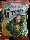 小老板海苔(天妇罗辣味)40G
