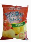 上好佳田园薯片(番茄味)50G