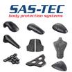 SAS TEC® 3D Protektoren