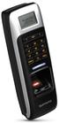 Lecteur BioLite Solo autonome (biométrique et clavier numérique)
