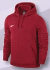 Nike Kapuzen Sweater Trainer