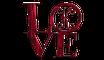 LOVE - Fleur de LIs