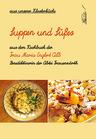 036 Kochbuch aus unserer Klosterküche