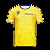Camiseta técnica semi-compresiva deportiva - CADIZ