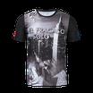Camiseta técnica semi-compresiva deportiva - Revenge