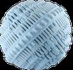 MAUNAWAI®  Bio-Waschball mit PI-Keramiken,