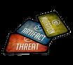 Mutant: Jahr Null Kartendeck