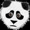 """Geschenkgutschein """"Panda-baer"""""""