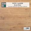 Sample 04950 Landelijk Bruin Eiken