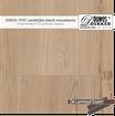 Sample 04829 DD PVC Landelijke plank macadamia