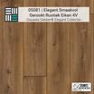 Sample 05081 Elegant Smaakvol Gerookt Rustiek Eiken 4V