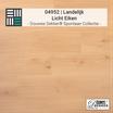 Sample 04952 Landelijk Licht Eiken