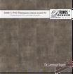 Sample 04991 DD PVC Tibetaanse steen zwart 4V