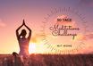 Meditationschallenge ab 1. Januar 2021