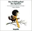 Das Frühlingslied des Spatzen (CD)