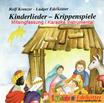 Kinderlieder Krippenspiele (CD Instrumental)